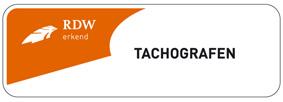 APK tachograaf