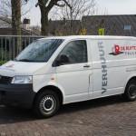 Verhuur VW Transporter MB Vito