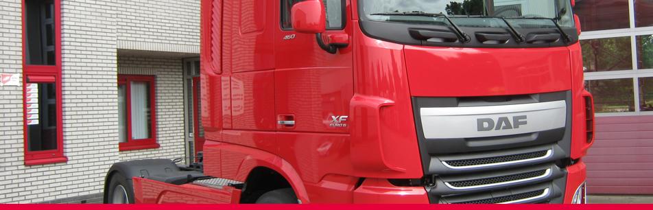 Verkoop vrachtwagens