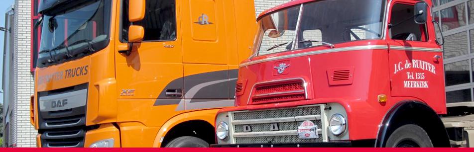 Verkoop trucks